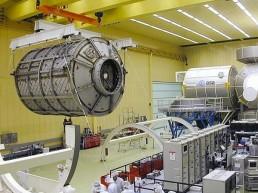 Satellite integrators
