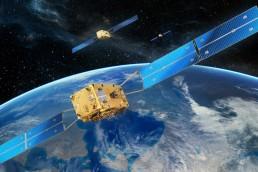 Galileo PRS Signal receiver