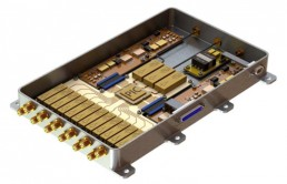 Microwave Photonics Technology for Telecom Payload