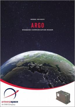 Argo Broadband Communications