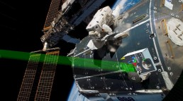 download capacity international space station